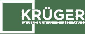 Logo Steuerberatung Viersen - Krüger